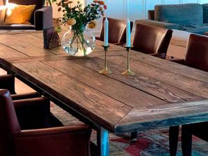 Bord vardagsrum
